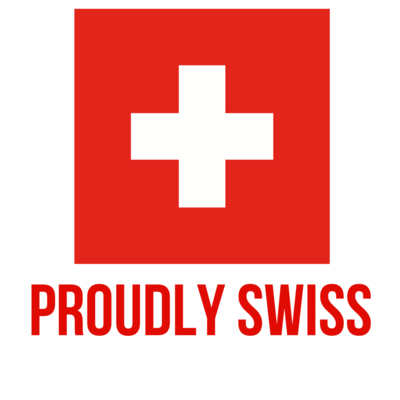 Crownhealth Vegan sports nutrition is proudly a swiss brand of premium quality