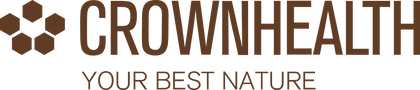 crownhealth logo