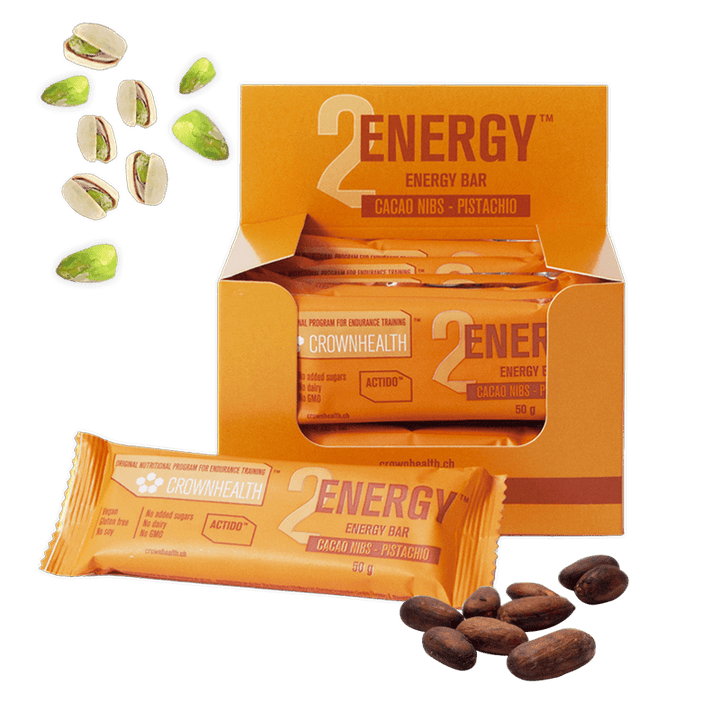 ENERGY CACAO