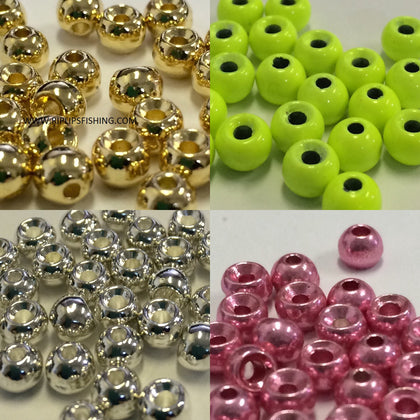 Brass Beads Per 200 Page 1