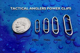 Tactical Angler's Power Clips