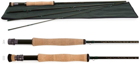 Temple Fork BVK Fly Rod