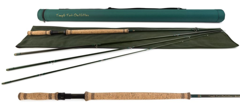 Temple Fork BVK Spey Fly Rod