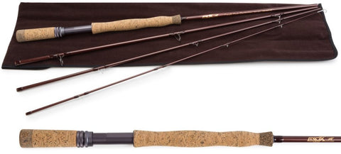 Temple Fork Esox Fly Rod