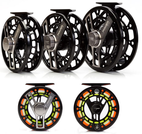 Temple Fork Fly Reels Power Reels and Spools