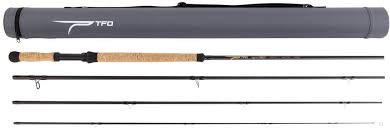 Temple Fork Pro II Two Handed Fly Rod