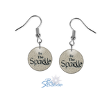 """Be The Sparkle"" Earrings"