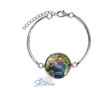 Personalized Photo Bracelets