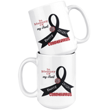 "Personalized ""In Memory Of"" Coronavirus 11oz or 15oz Mug"