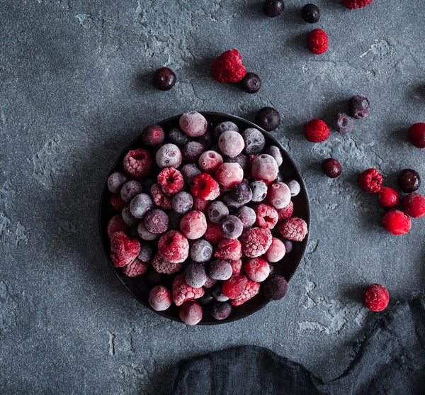 Mixed Berries Frozen x 1kg