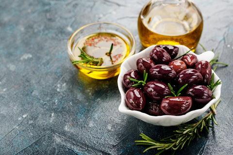 Olives Pitted Kalamata x 2kg
