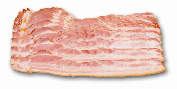 Bacon Rindless x 5kg