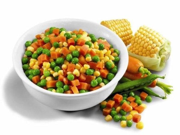 Mixed Vegetables x 2kg