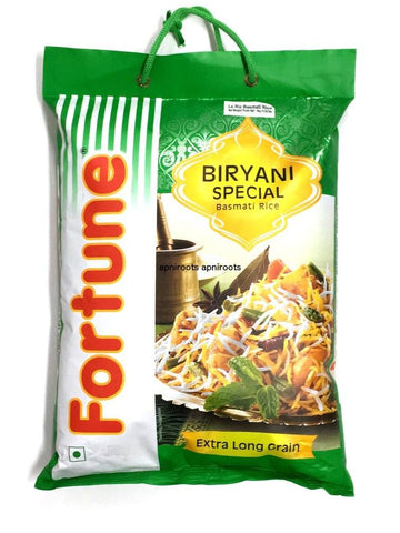 Rice Long Grain Basmati 5kg