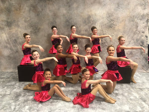 Steps For Safely Teaching Baton Twirling Classes