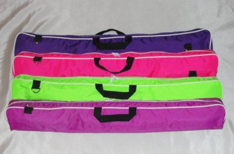 Neon Baton Twirling Case