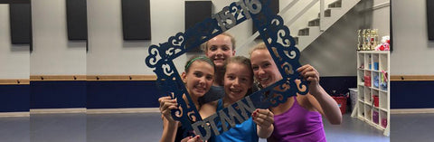 Twirler Instructional Video Group