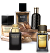 Best Oud Perfumes Exclusive Set