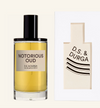 Notorious Oud Eau de Parfum by D.S. and Durga