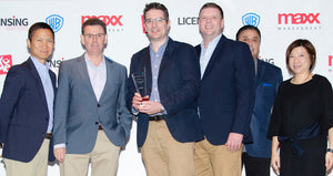 Kids@Play scoops distributor of the year