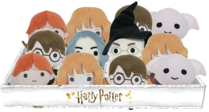 "Wizarding World 4"" Harry Potter Assorted Characters"