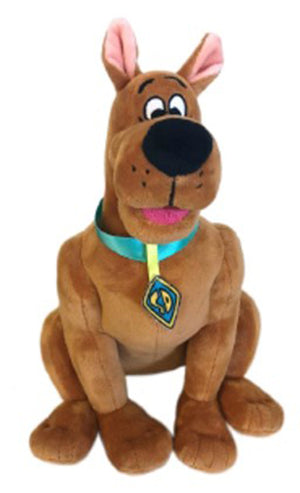 Looney Tunes Scooby Doo Sitting