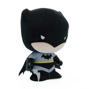 "DZNR Batman 7"" Plush Collectable Line"