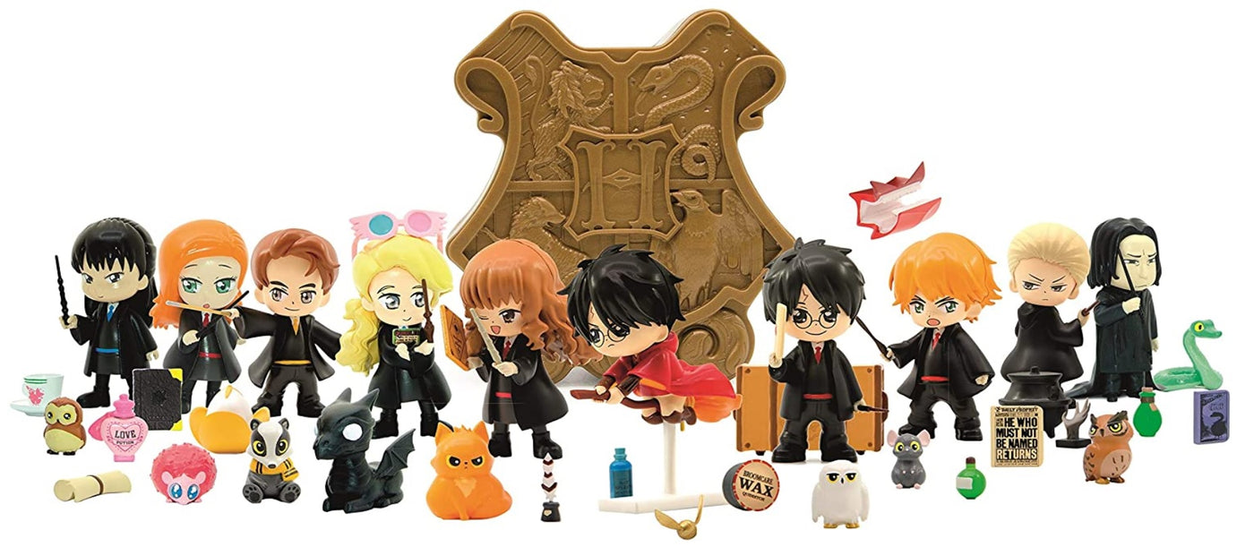 Harry Potter Magical Capsules Series 1