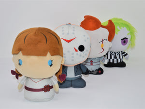Warner Bros Horror - Soft Toys