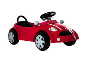 Kids at Play Lil Dragon Racing Car 6v