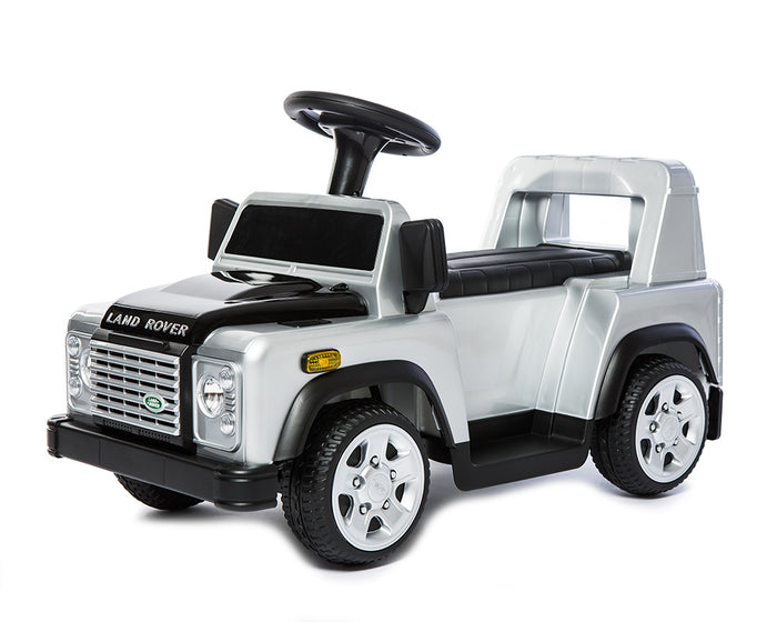 Kids@Play Land Rover Defender 6V
