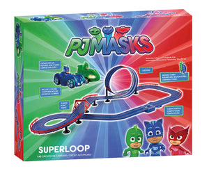 PJ Masks Superloop