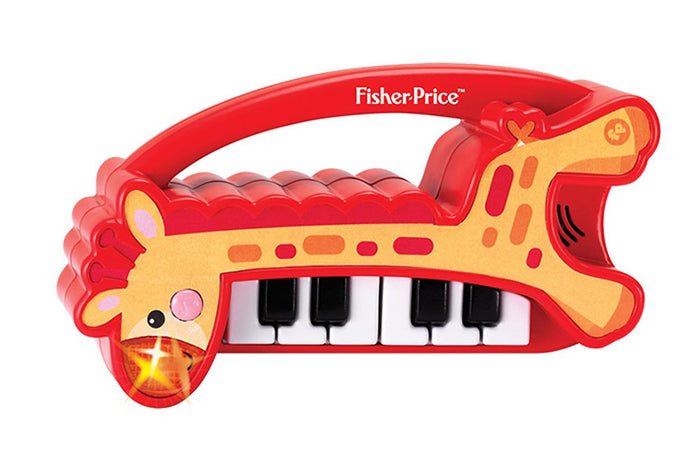 Fisher Price My First Real Piano