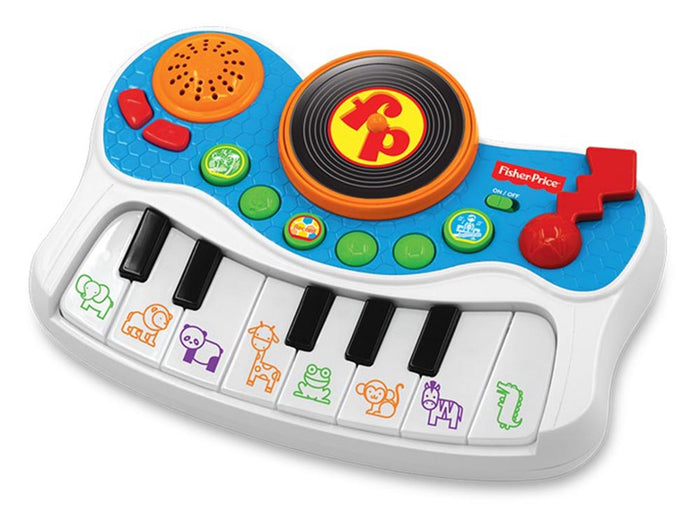Fisher Price Musical Kids Studio
