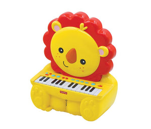Fisher Price 25 Keys Lion Piano