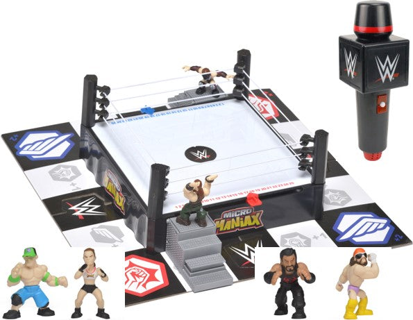 WWE Black Friday Bundle