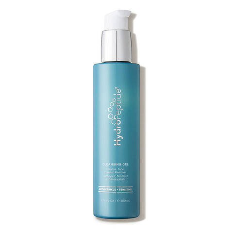 Hydropeptide Cleansing Gel Face Wash
