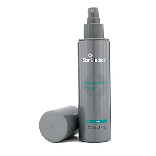 Dispenser Container Of SkinMedica Rejuvenative Toner Product