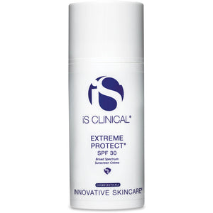 Container of iS Clinical Extreme Protect SPF 30 Product