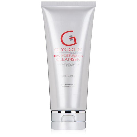 Glycolix 10% Moisturizing Cleanser