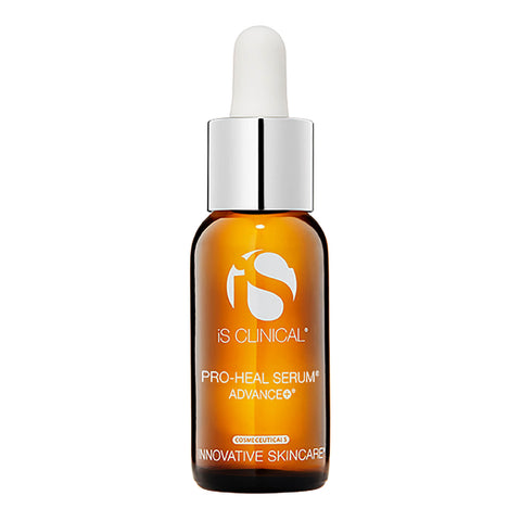 Bottle Of iS Clinical Pro-Heal Serum Product