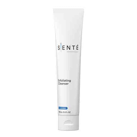 Tube Of Sente Exfoliating Cleanser Product