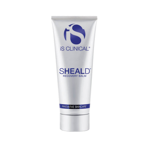 Tube Of iS Clinical Sheald Recovery Balm Product
