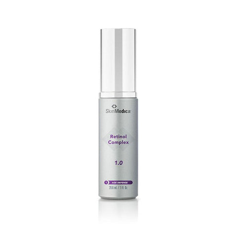 Container Of SkinMedica Retinol Complex 1.0 Product
