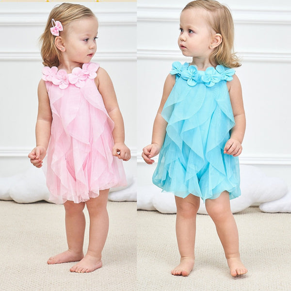 baby dress romper  jumpsuit, bodysuit Girls