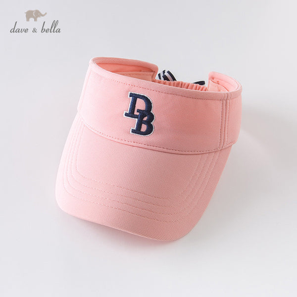 DBM14116 Summer Baby Girls Fashion Letter Children Handsome Hat | KIDZOYA