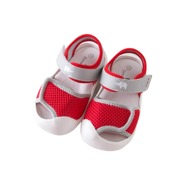 DBX13488 Summer Baby Unisex Fashion Sandals New Born Infant Shoes