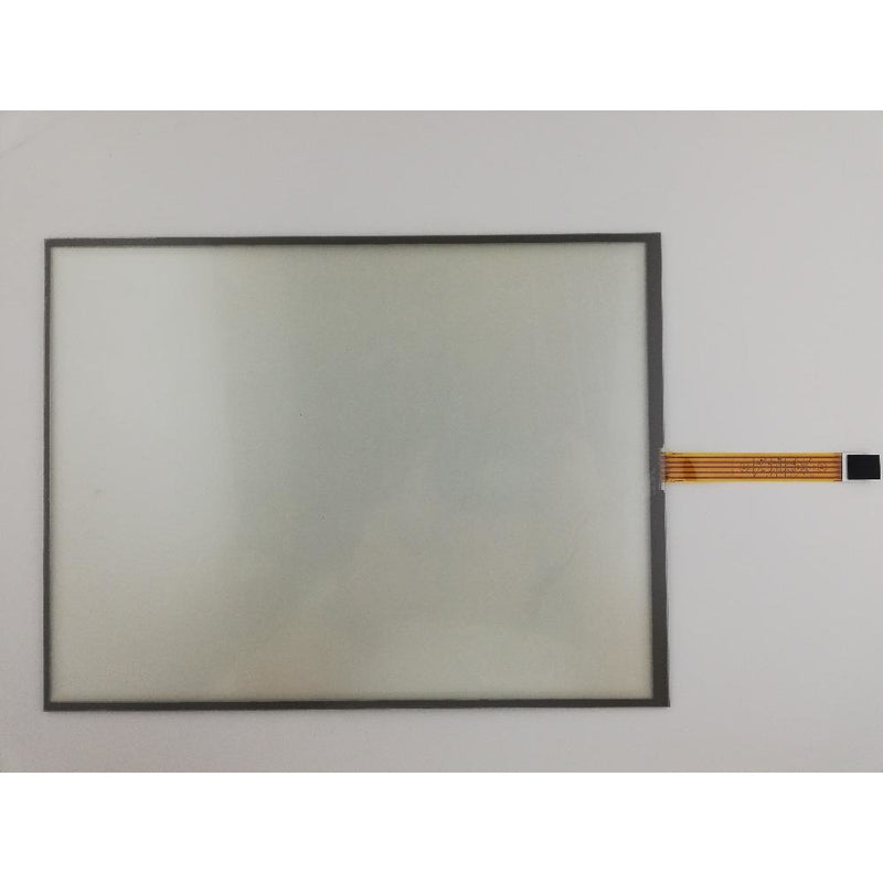 Allen-Bradley PanelView 1500P Solid State 6181F-15TSXP Touch Glass Panel for HMI Panel repair