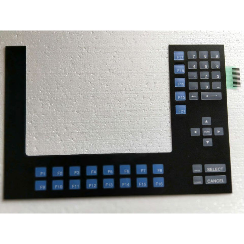 Allen-Bradley 2711E-K14C6 Membrane keypad for HMI Panel repair~do it yourself,New & Have in stock