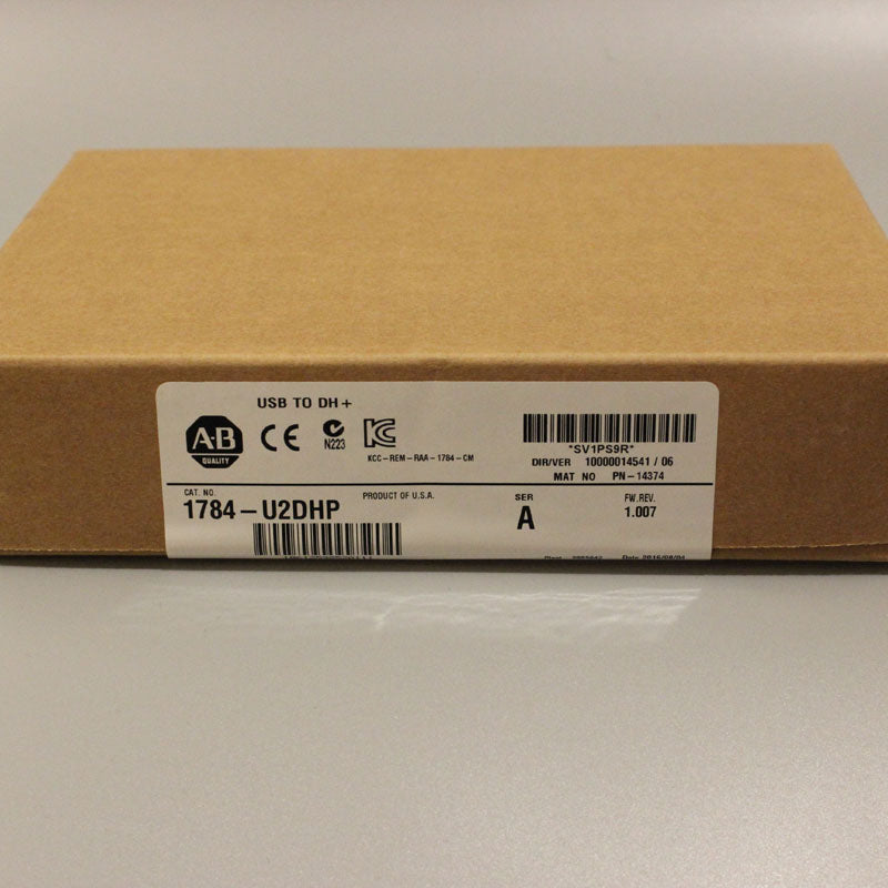 1784-U2DHP 1784U2DHP Allen-Bradley,NEW AND ORIGINAL,FACTORY SEALED,HAVE IN STOCK